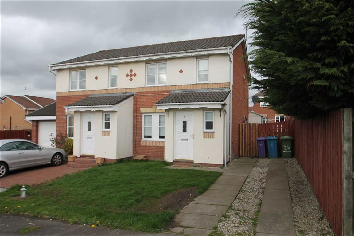 house for sale in Baillieston