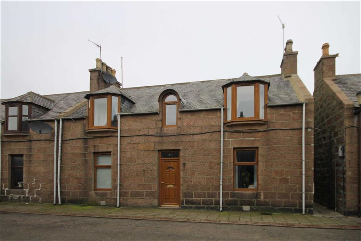 house for sale in Peterhead