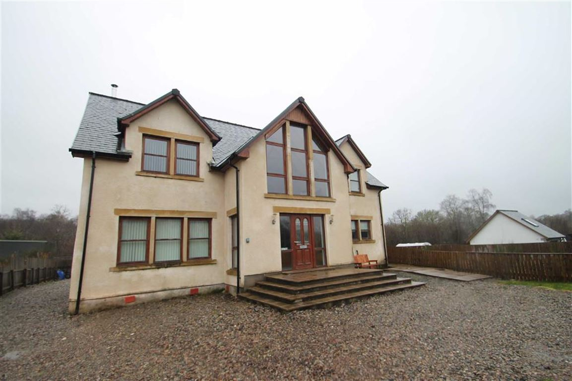 house for sale in Dalmally