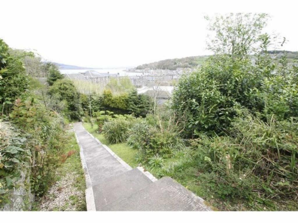 Bridge Street, Isle Of Bute, Rothesay