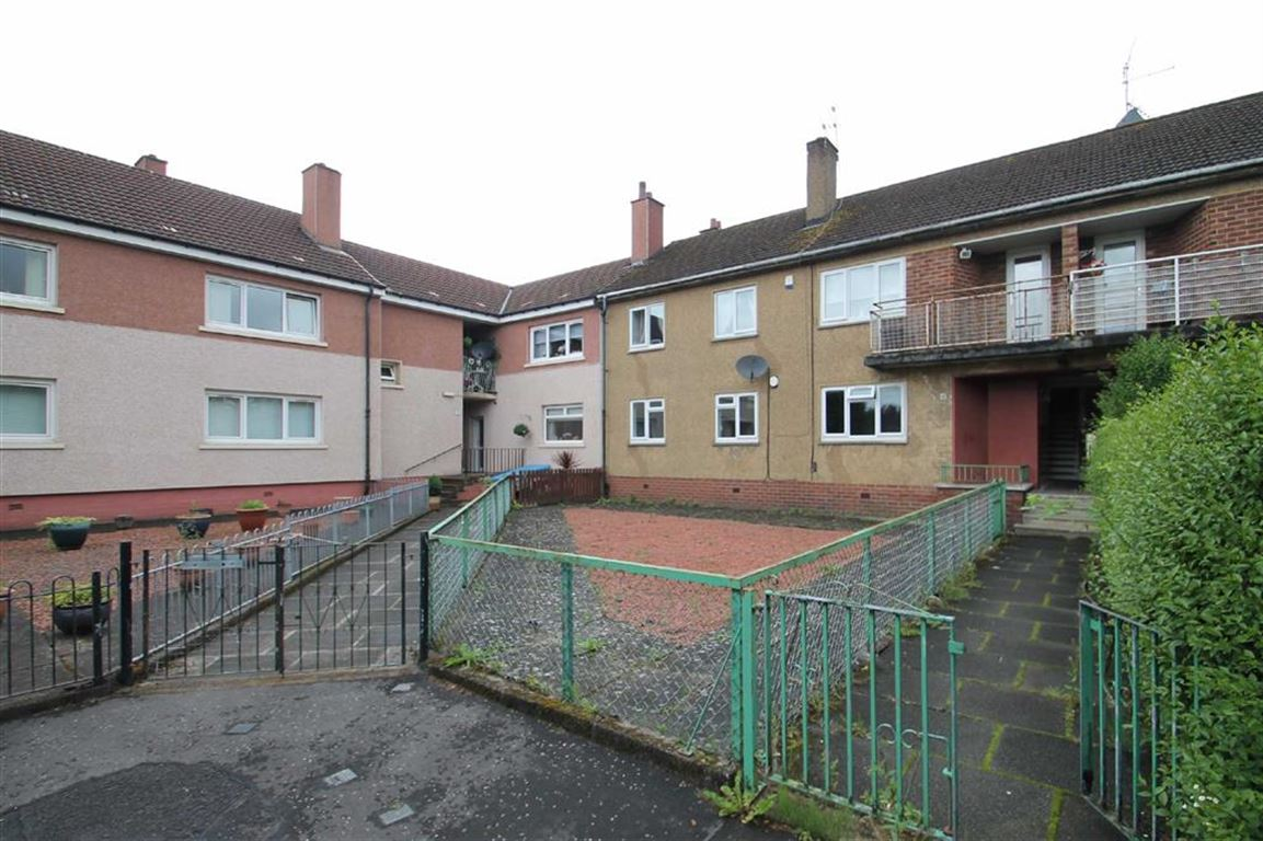 house for sale in Drumchapel