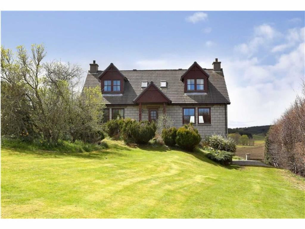 house for sale in Banchory