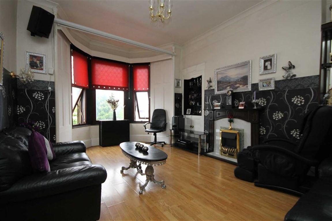 Alice Street, Paisley, Renfrewshire