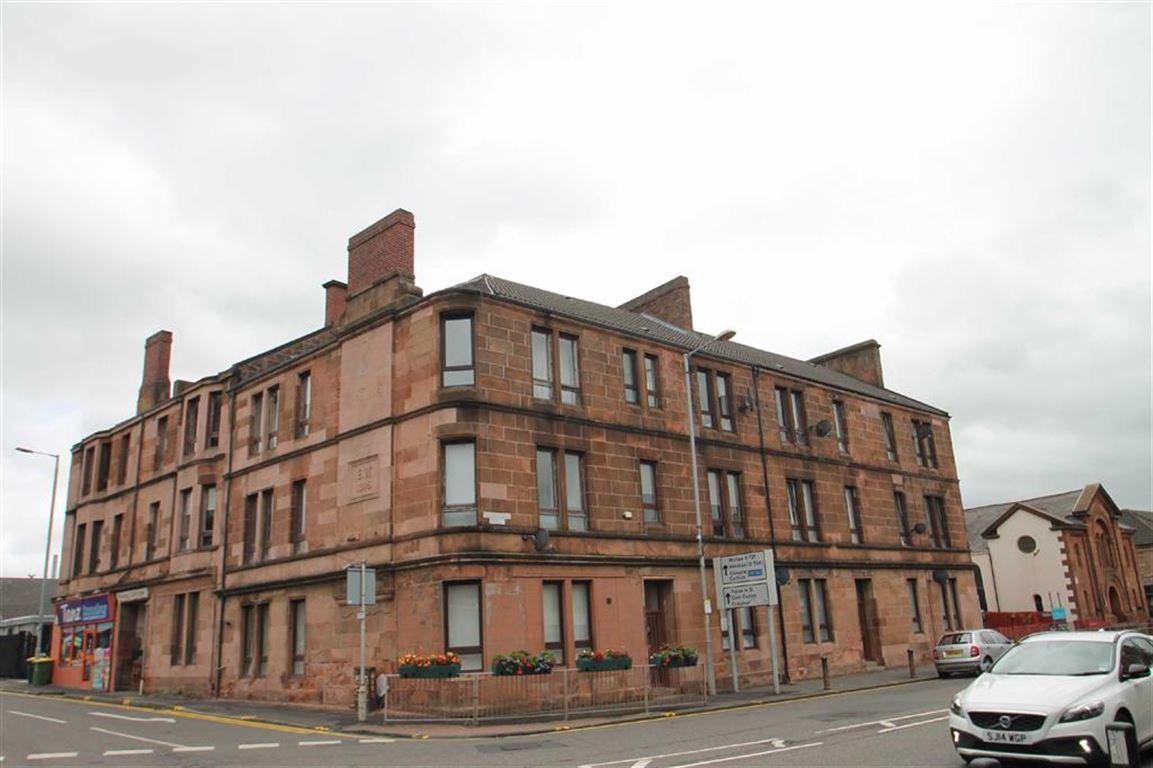 Windmillhill Street, Motherwell, Lanarkshire