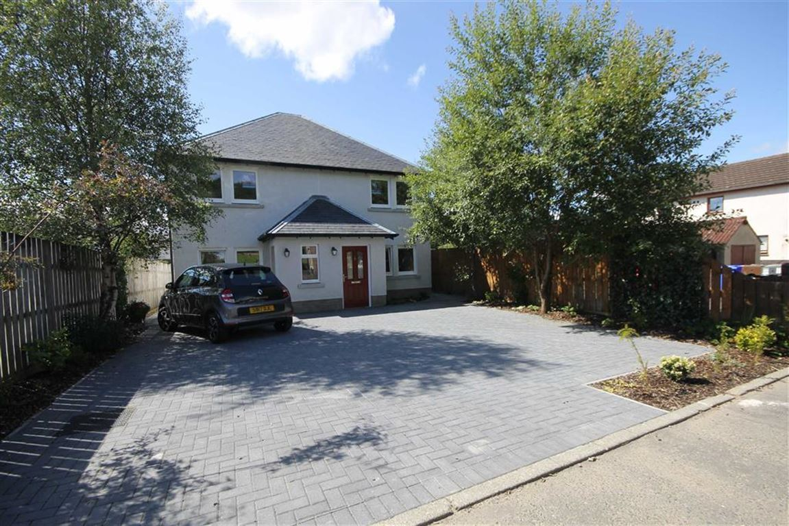 house for sale in Callander