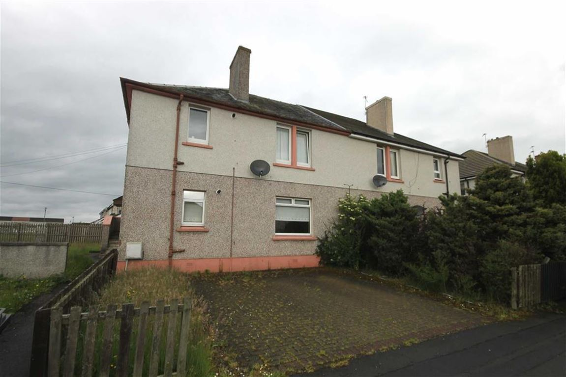 house for sale in Wishaw