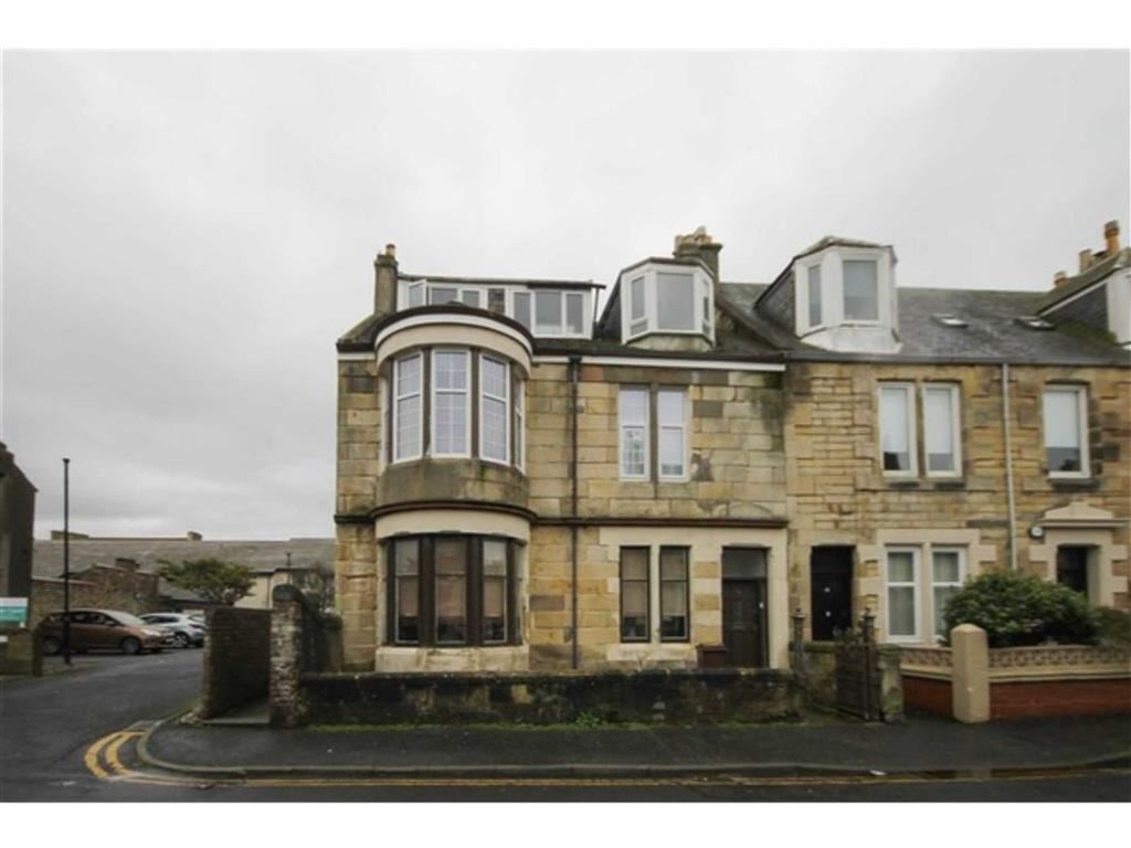 house for sale in Saltcoats