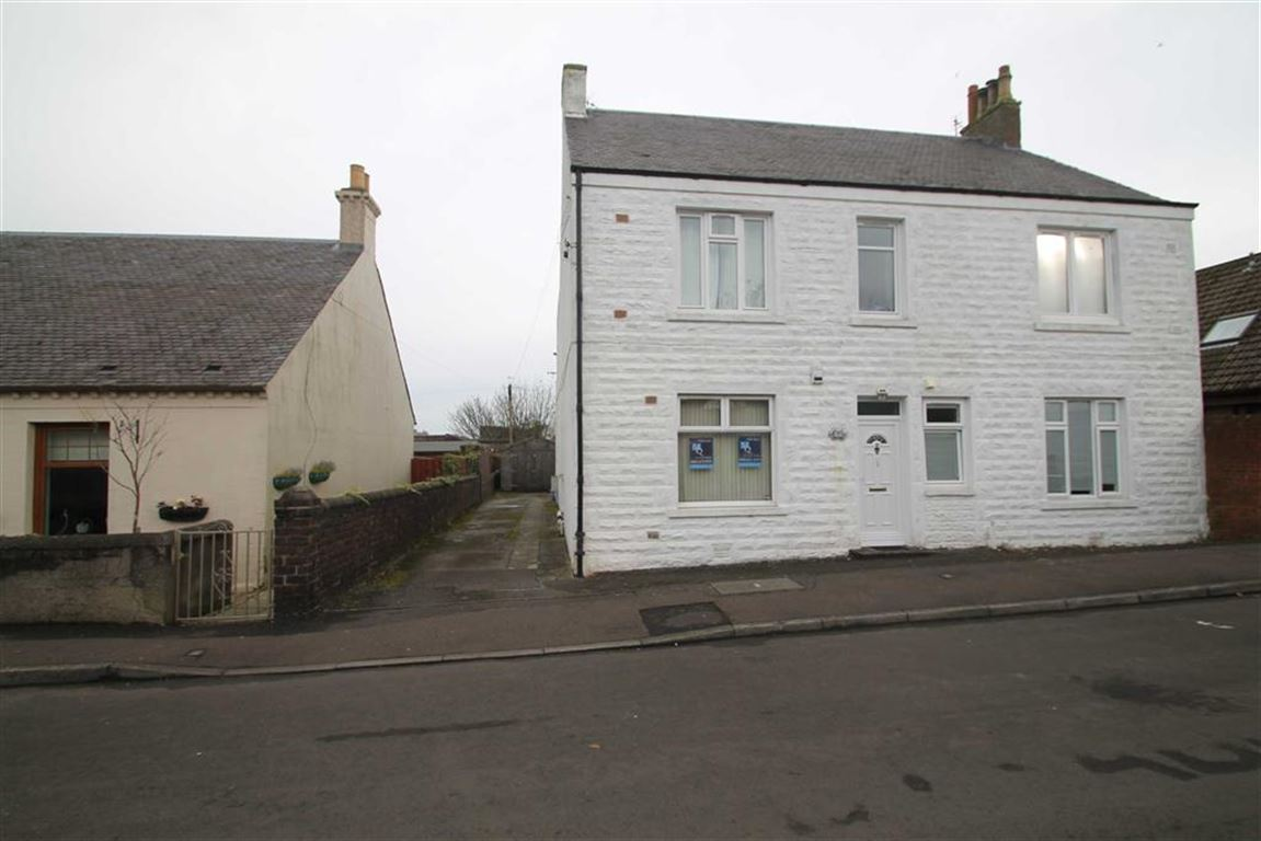 house for sale in Cowdenbeath