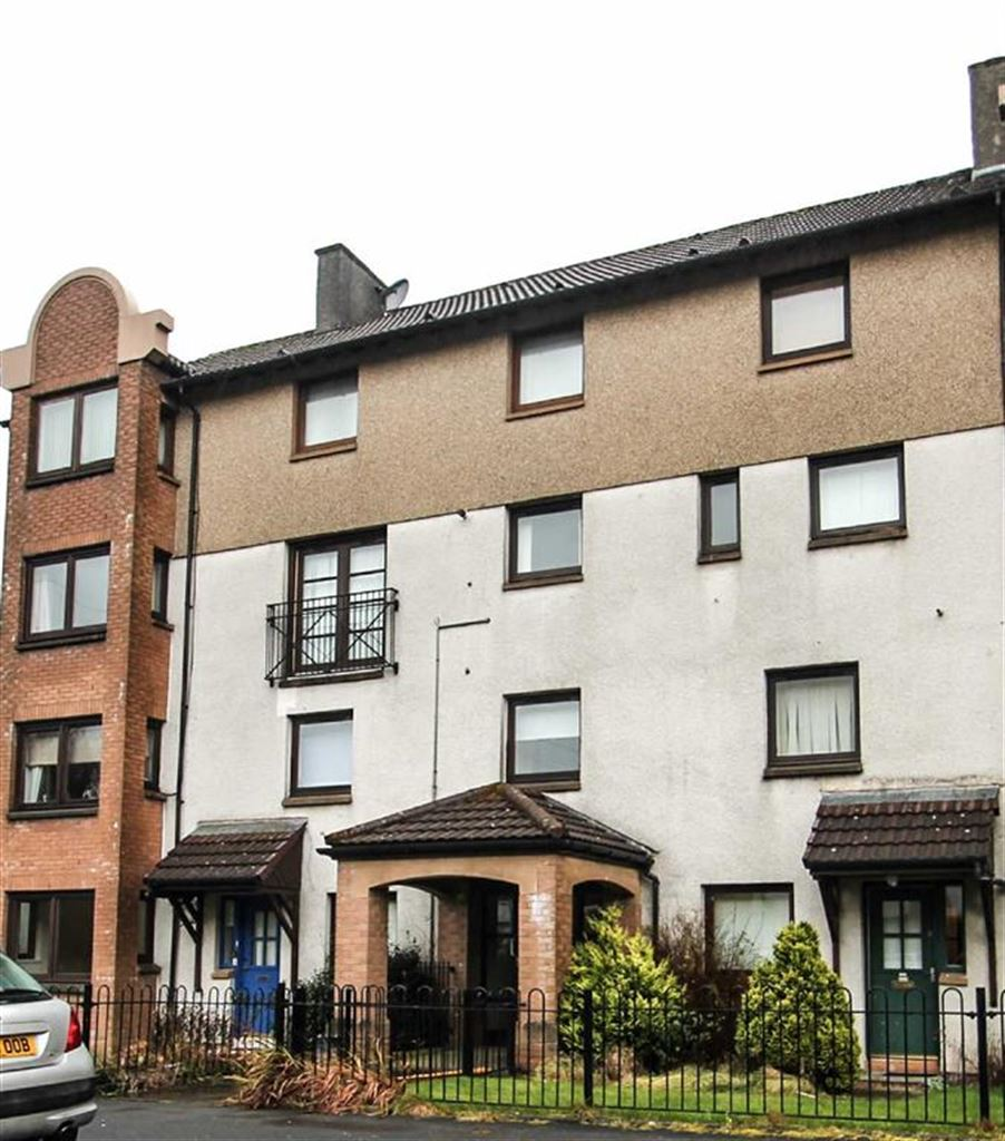 house for sale in Clydebank