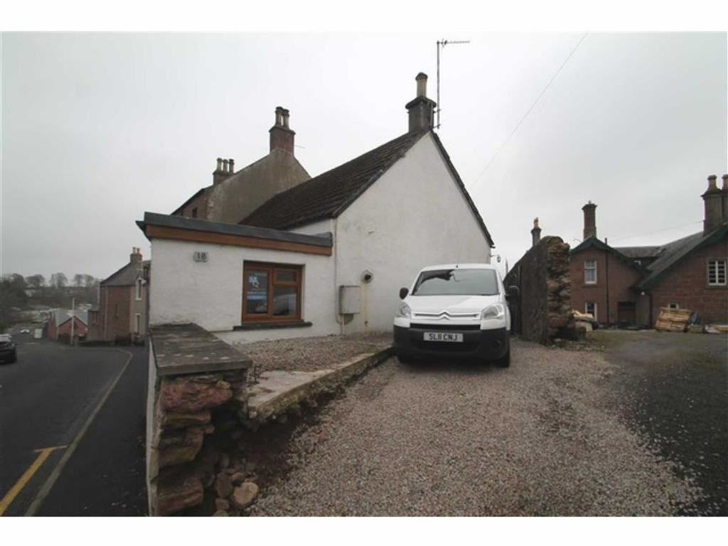 house for sale in Kirriemuir