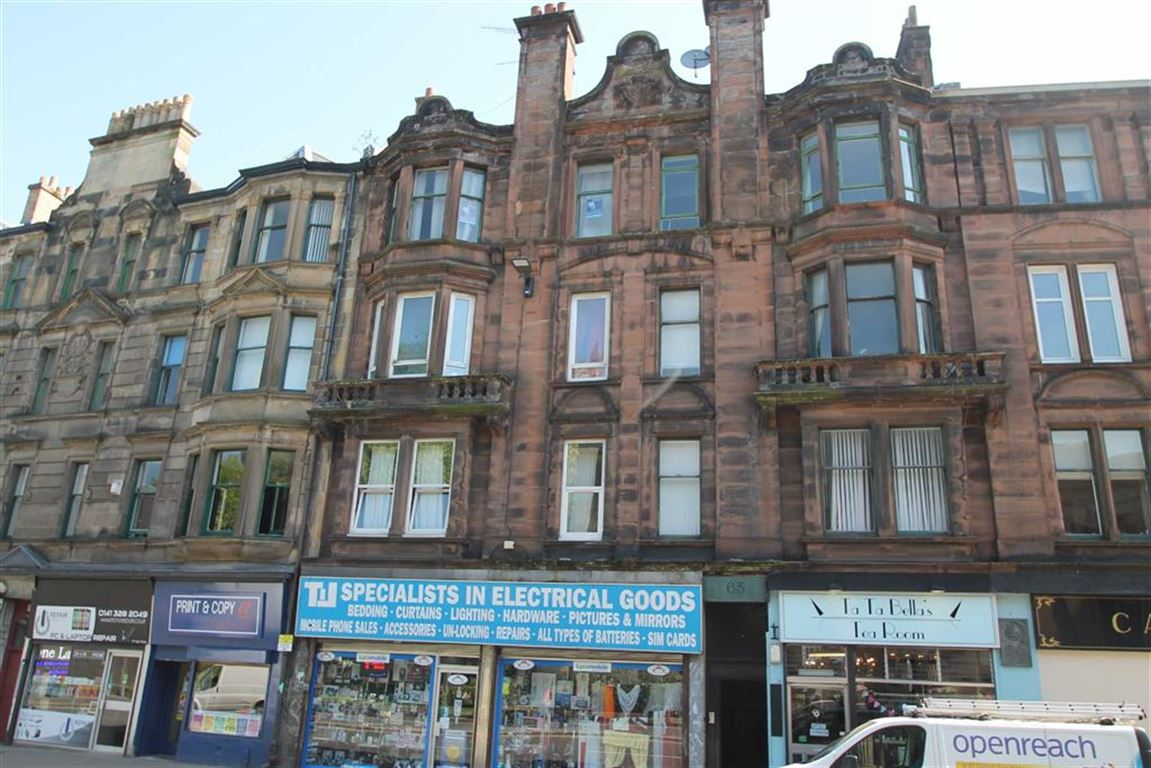 house for sale in Paisley