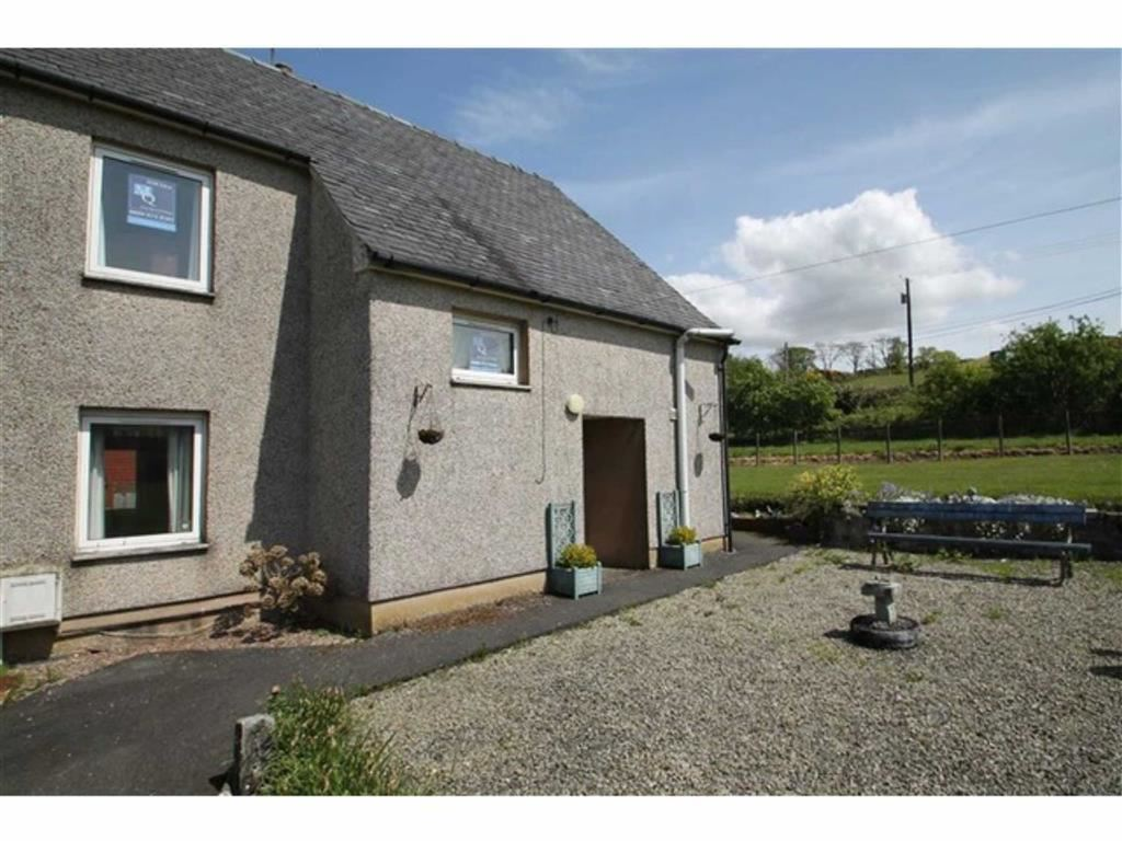 house for sale in Newton Stewart