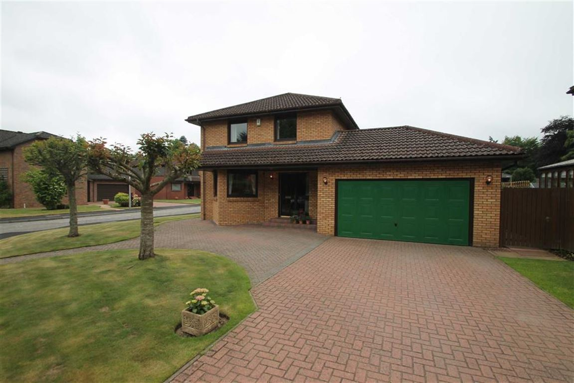 house for sale in Blairgowrie