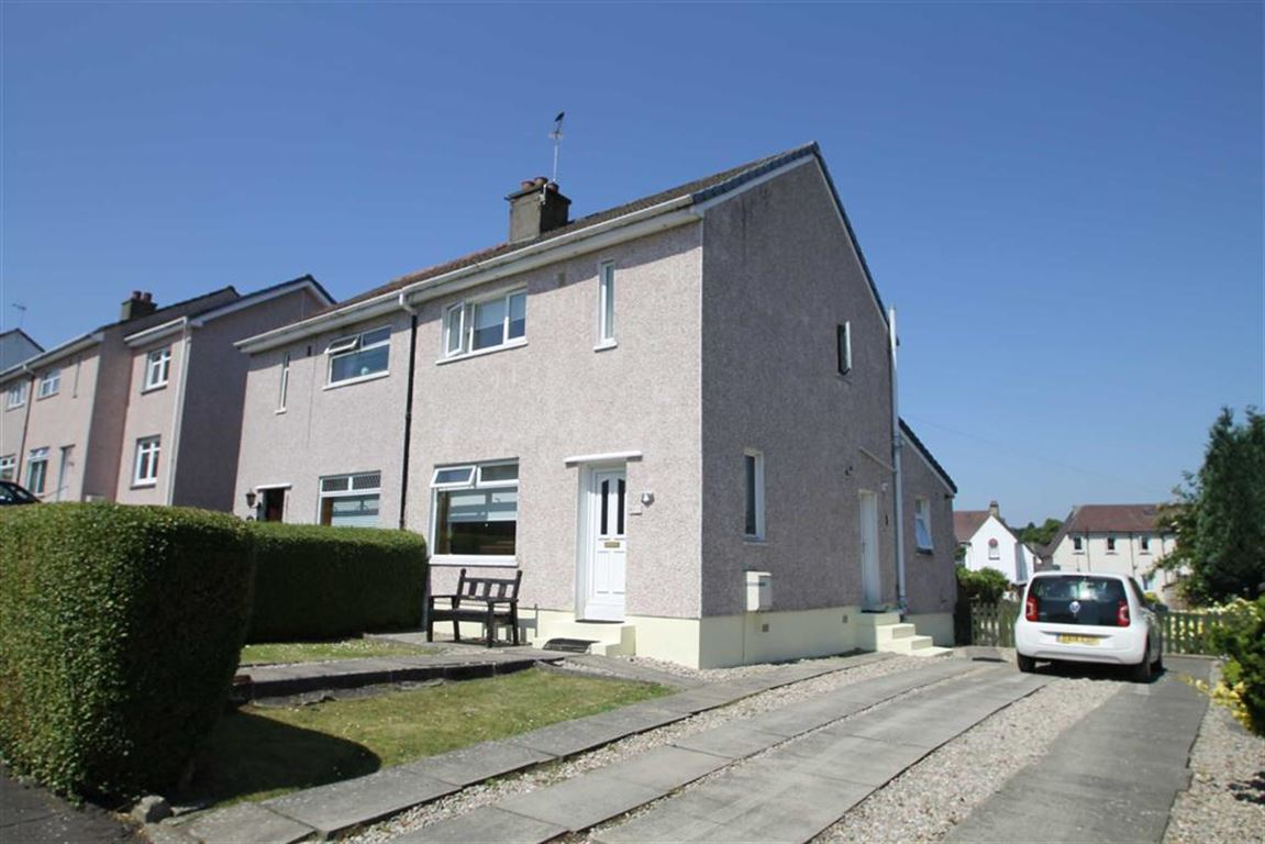 house for sale in Inchinnan