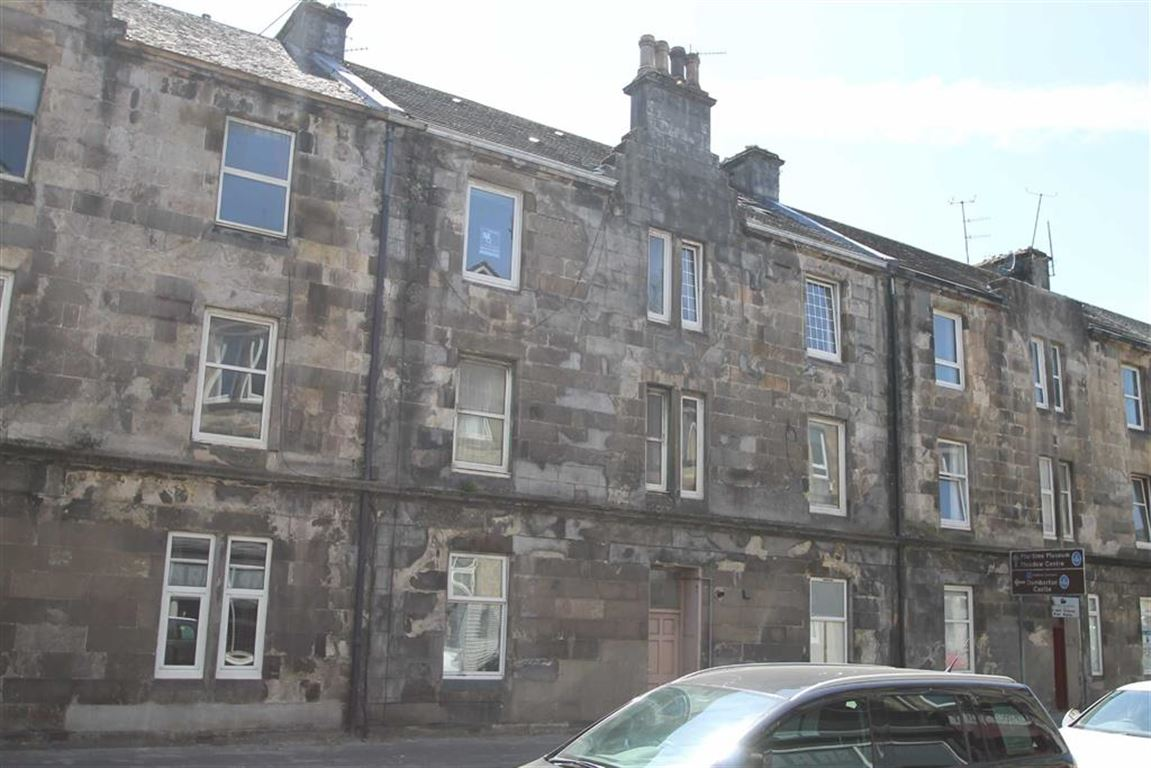 house for sale in Dumbarton