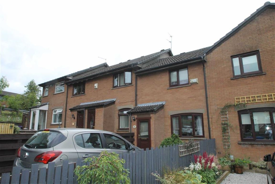 house for sale in Bishopbriggs