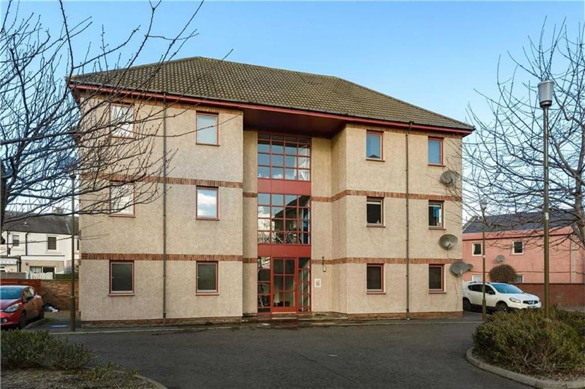 house for sale in Musselburgh