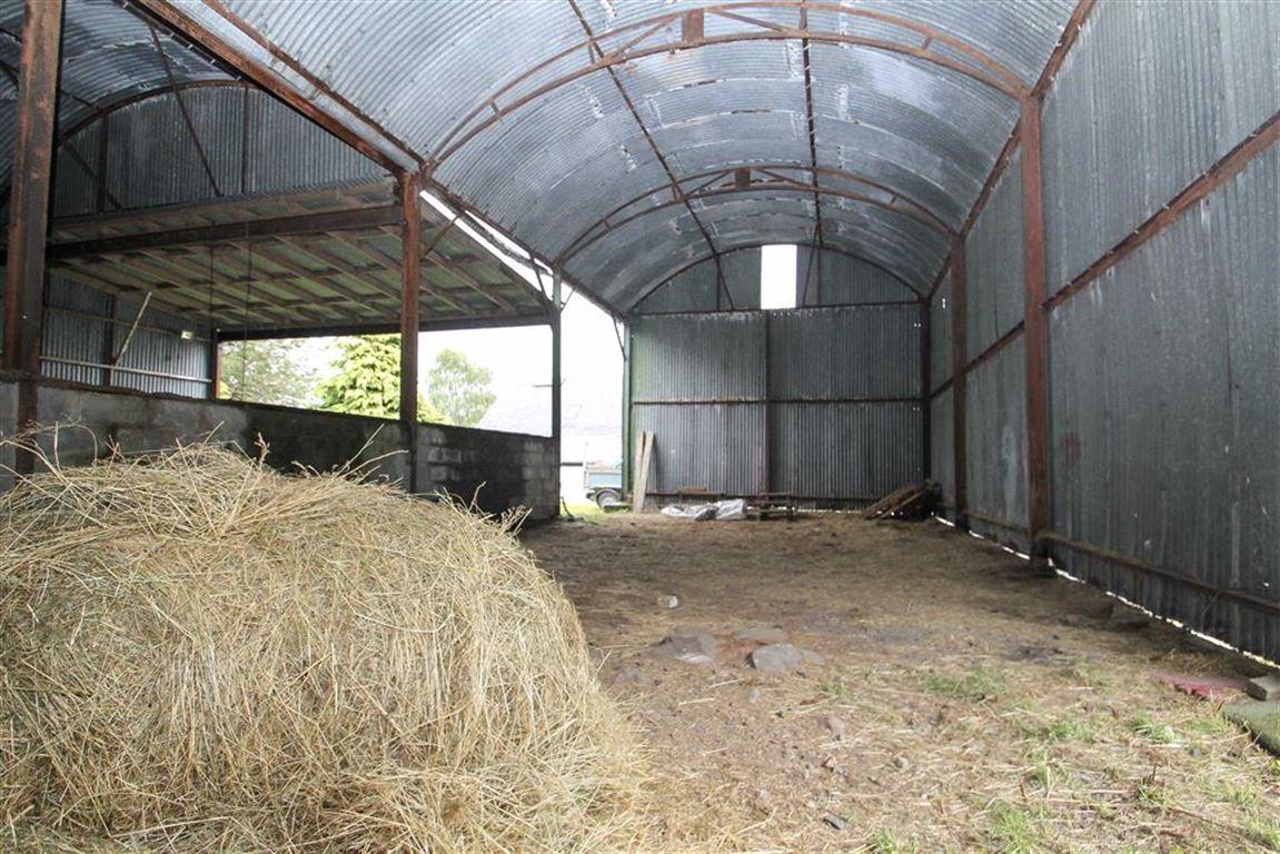 Bennan Stud Farm, Ayr, Ayrshire
