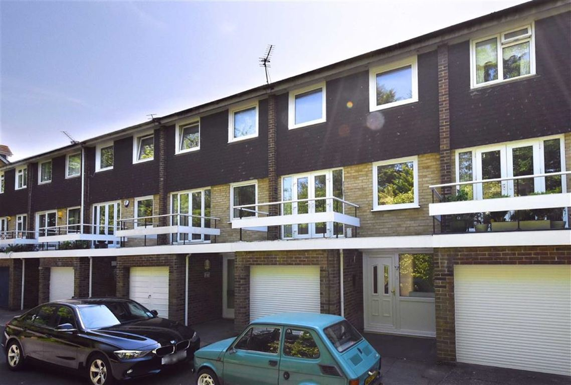 Southlands Grove,  Bromley
