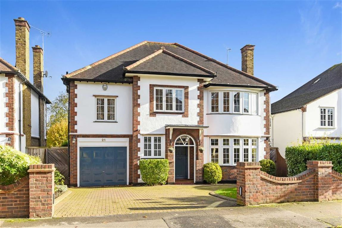 Beadon Road,  Bromley
