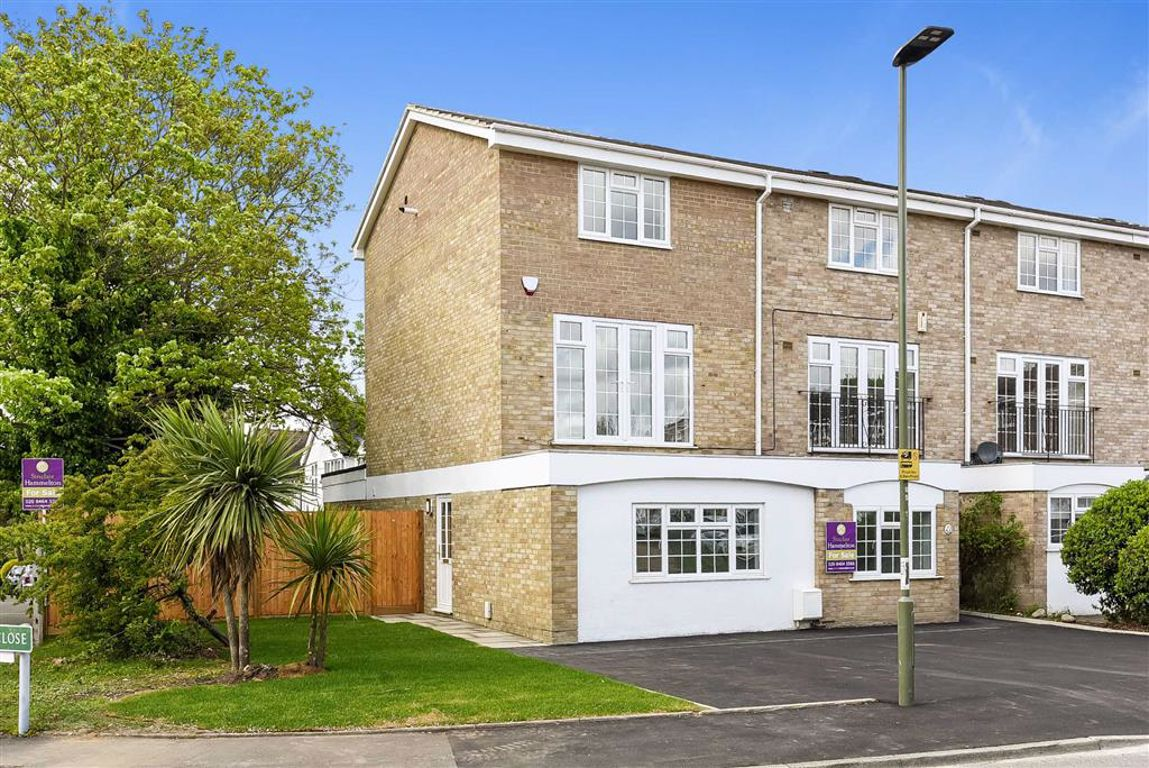 Ullswater Close,  Bromley