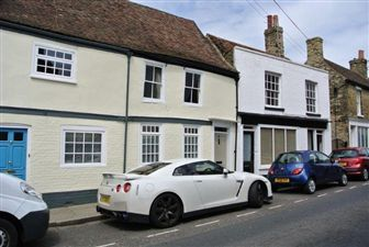 Property image of home to let in Harnet Street, Sandwich