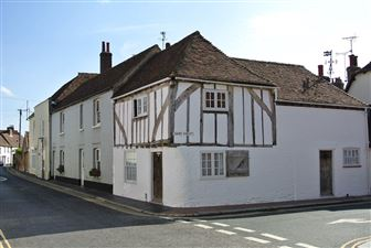 Property image of home to let in High Street, Sandwich