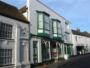 Property image of home to let in King Street, Sandwich