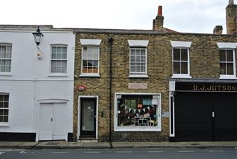 Property image of home to let in St Peter`s Street, Sandwich