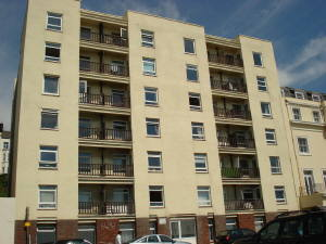 Property image of home to let in Greeba Court, Marina, St. Leonards-on-sea