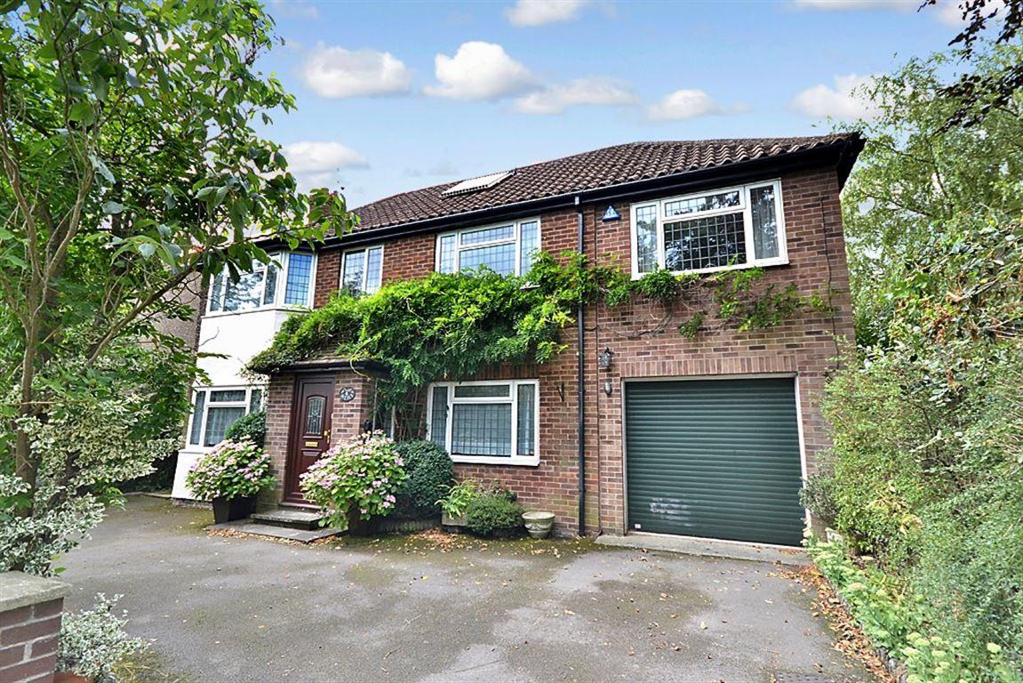 Intercounty Properties For Rent