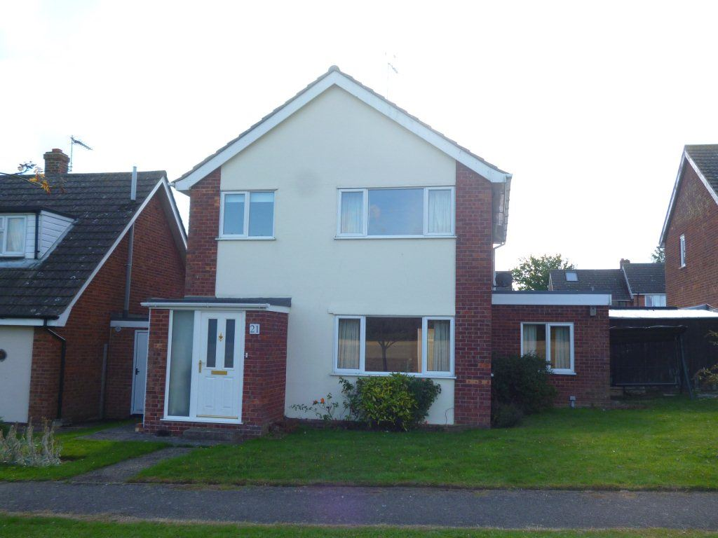 Boyden Close, Wickhambrook  CB8 8XU