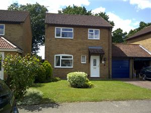 Property in Hillfields, Toftwood