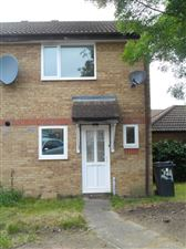 Property in Lisbon Road Toftwood