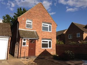 Property in Bowthorpe