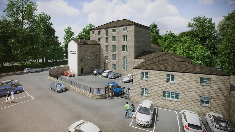 Design Haus 88, Headingley/Kirkstall