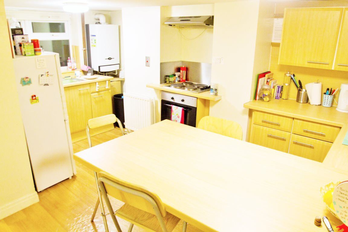 Stanmore Street, Burley Park, LS4 2RS