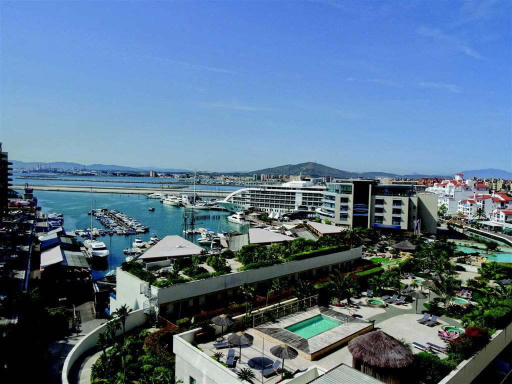 Ocean Village - Gibraltar