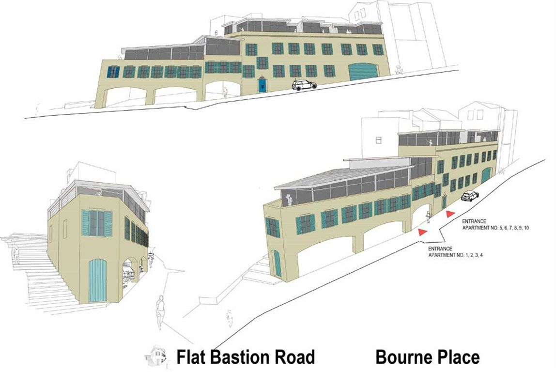 Development property in Bourne Place For Sale