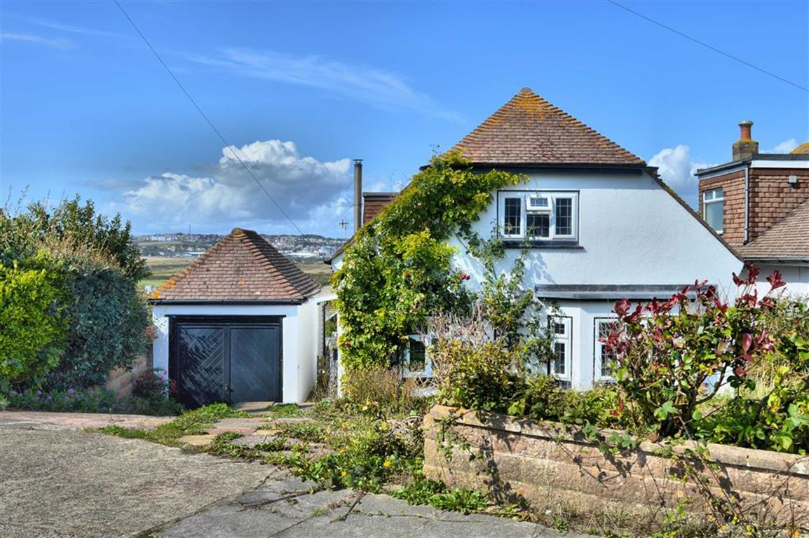 4 Bedrooms Detached House for sale in Station Road, Seaford, East Sussex
