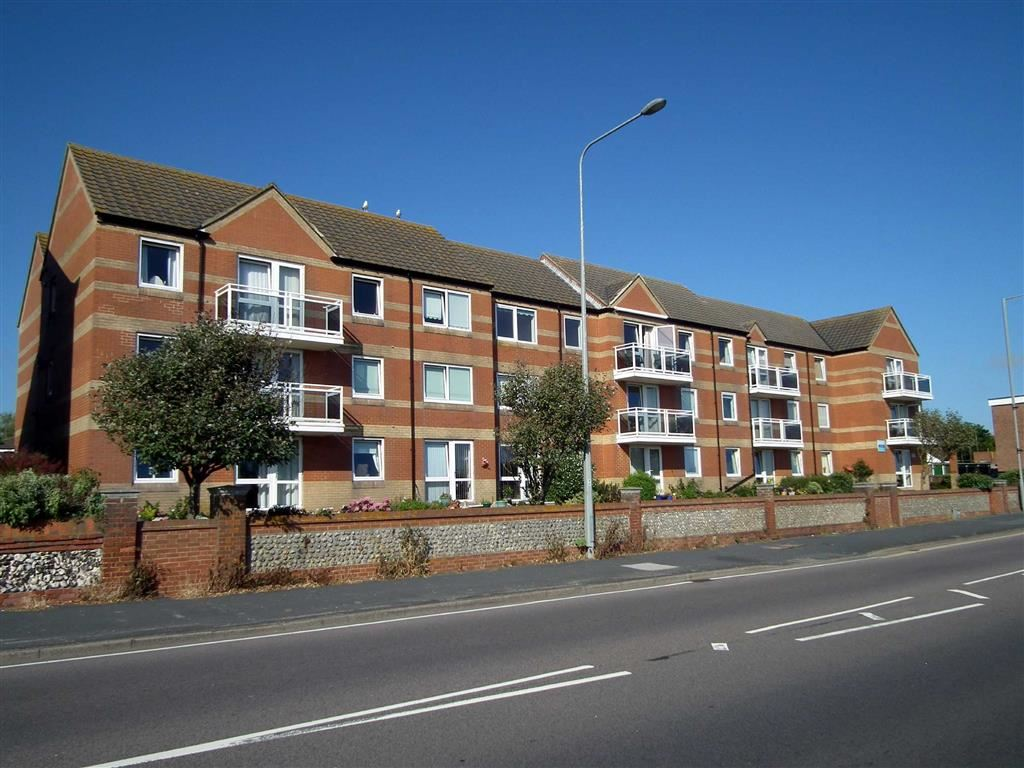1 Bedroom Retirement Property for sale in Hometye House, Seaford, East Sussex