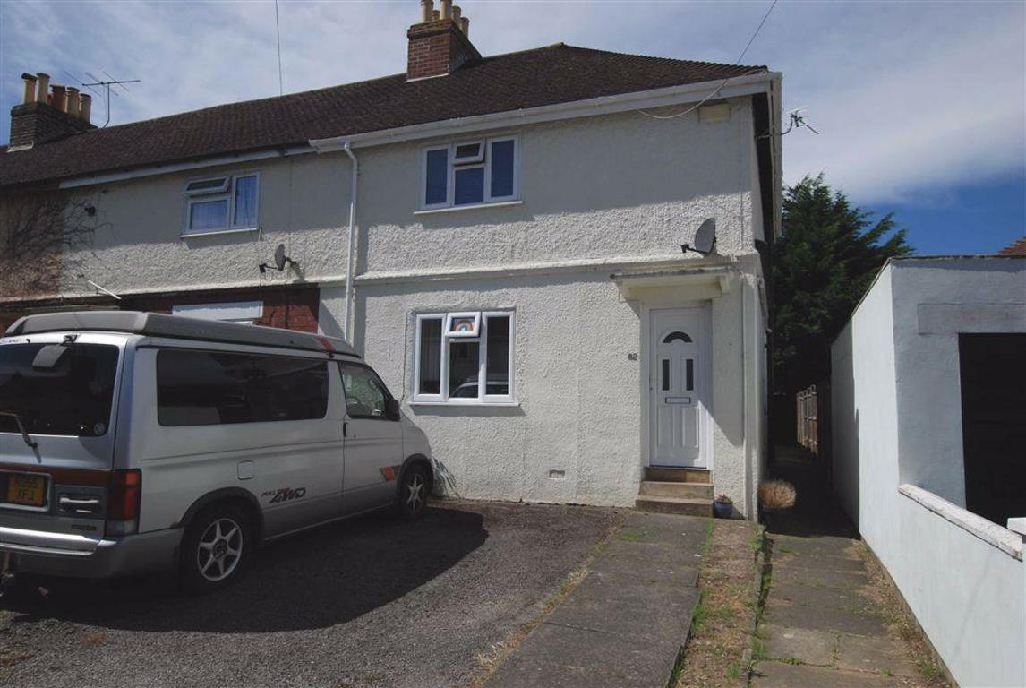 Leckhampton - 3 Bed House - End Terrace