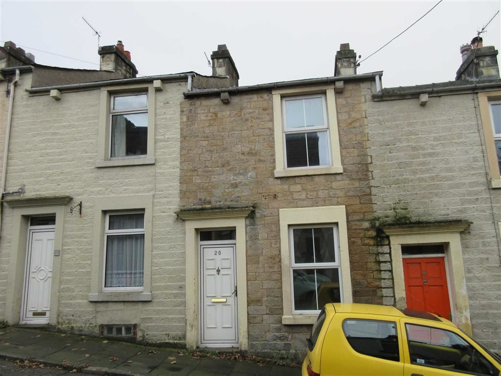 2 Bedrooms Terraced House for sale in Park Road, Lancaster, LA1