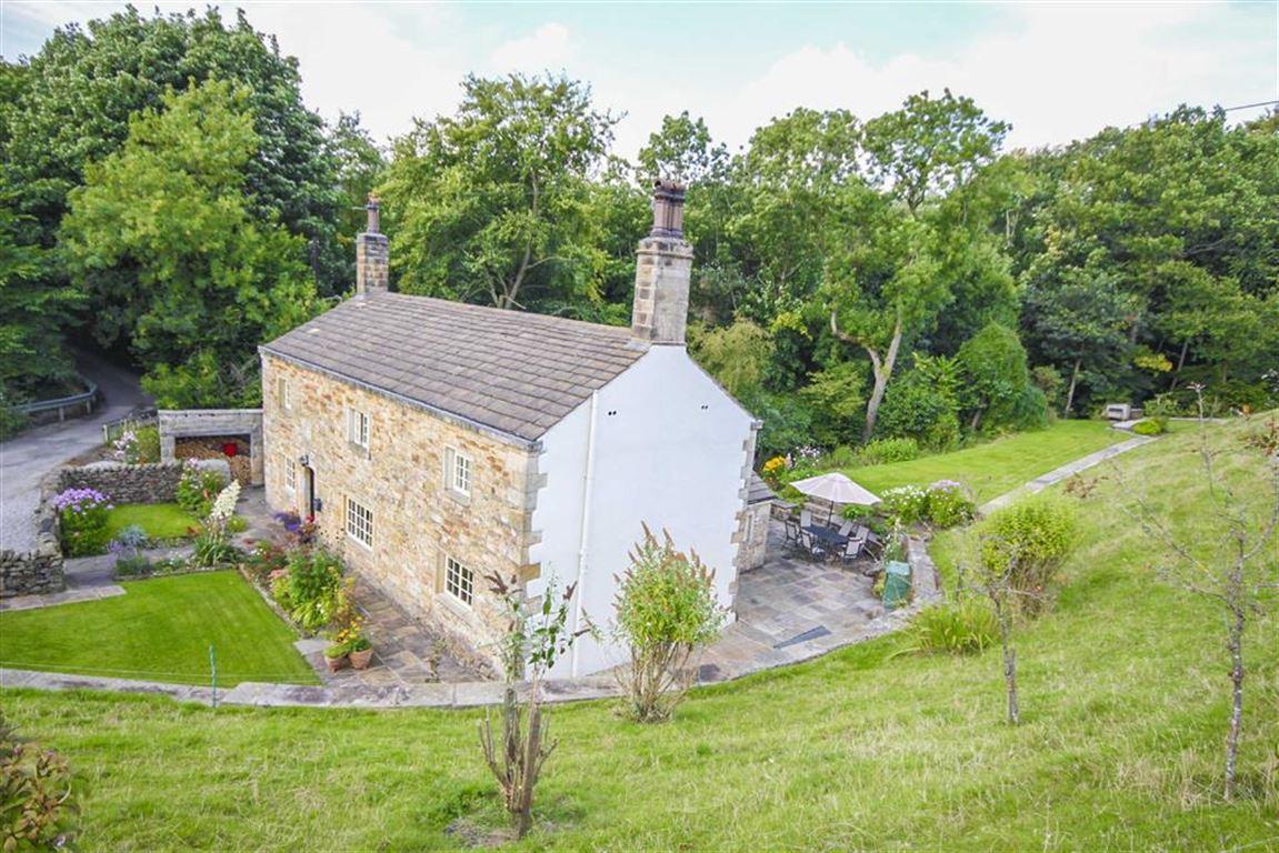 Cuttock Clough Farm, Mill Lane, Waddington, Ribble Valley, BB7 3JJ