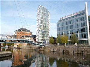Property in City Centre, The Eye, BS2 0DW