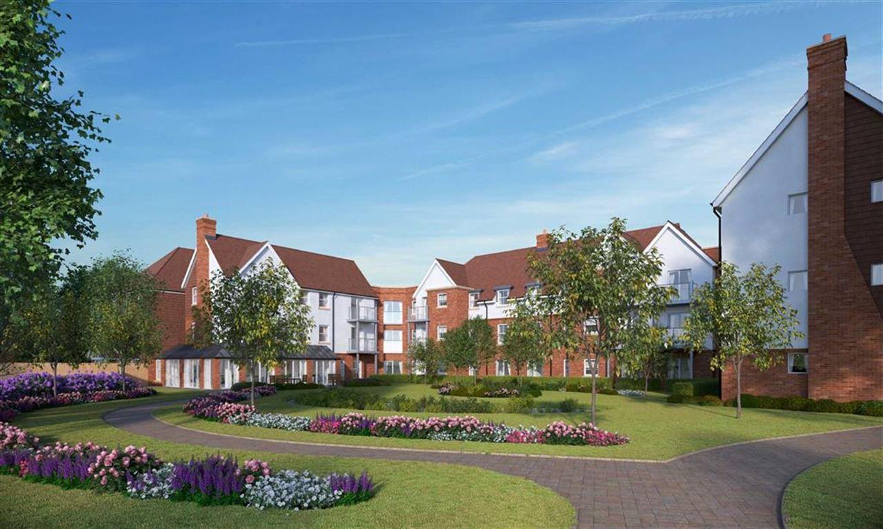 Manor Park Road,  Chislehurst