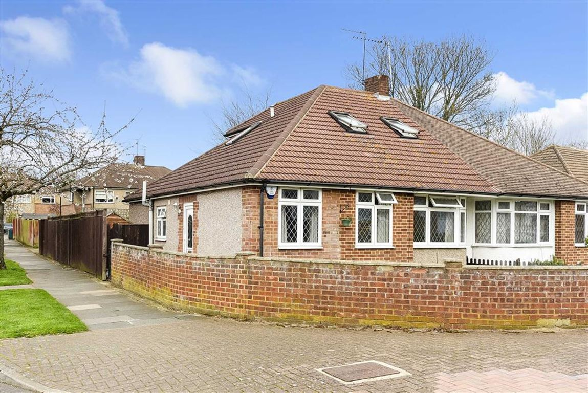 Eynsford Close,  Petts Wood