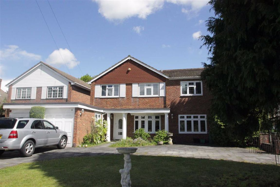 Homesdale Road,  Petts Wood