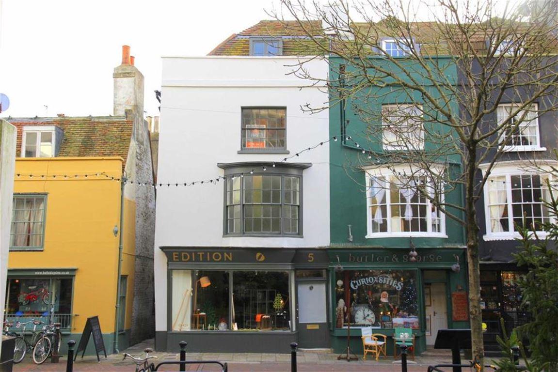 George Street, Hastings, East Sussex Property - Hastings Estate Agent.