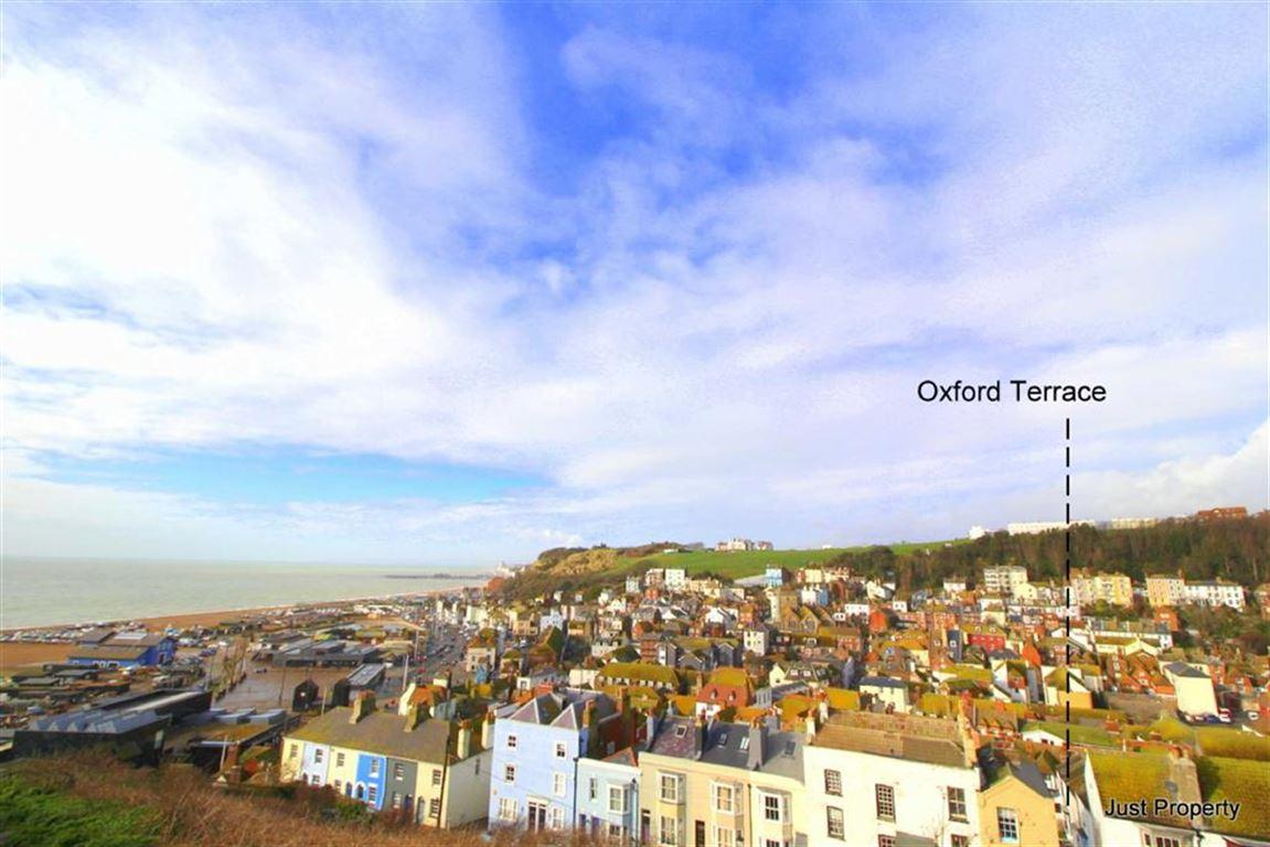 Oxford Terrace, Hastings